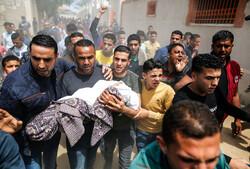 شهداء العدوان الاسرائيلي الاخير على قطاع غزة /صور