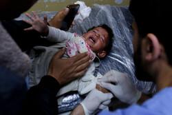 غزہ پر اسرائیل کے وحشیانہ حملوں میں 27 فلسطینی شہید ہوگئے