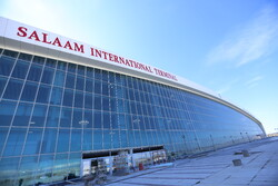 Imam Khomeini Intl. Airport to open new passenger terminal