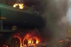سعودی عرب کی تیل کی بڑی کمپنی آرامکو پر ڈرون حملہ