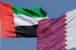 قطر تشحن الغاز المسال للإمارات