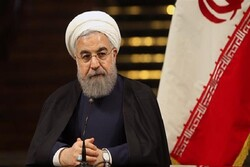 روحاني: لن يستطيع أحد أن يهدد البلاد