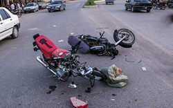 Nearly 3,800 motorcycle riders killed in crashes last year