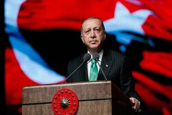Erdogan calls US sanctions on Iran 'ineffective'