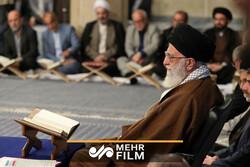 رهبر معظم انقلاب: قرآن نیاز جدی امروز جامعه بشری است