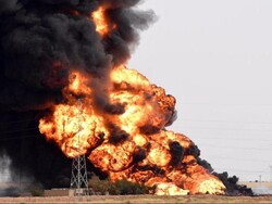 نائیجر میں دھماکے سے 58 افراد ہلاک