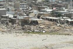 جزئیات تامین زمین ساخت واحدهای تخریبی روستاهای پلدختر