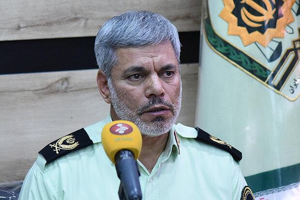 سردار محمد شرفی رئیس هیئت کشتی نیروهای مسلح شد