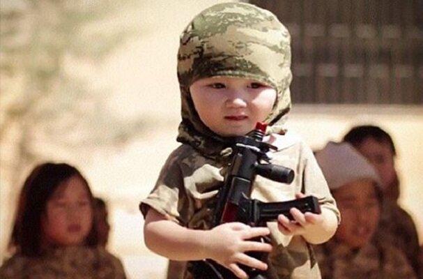 چارەنووسی نادیاری سێ هەزار منداڵی بەجێماوی داعش لە سووریا