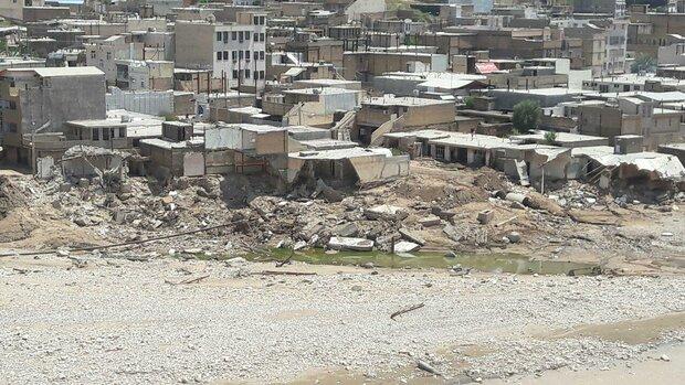 اختصاص ۲۵۰۰ میلیارد وام قرضالحسنه ساخت و تعمیر مسکن سیلزدگان