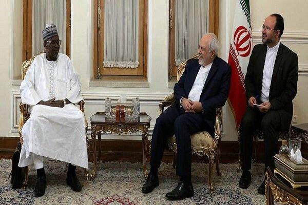 Afrika ülkeleri ile işbirliği İran için son derece önemli