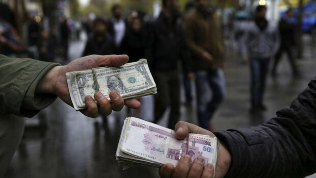 CBI to create personal forex profile for each Iranian