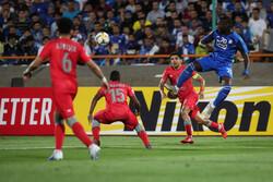 Esteghlal 1-1 Al Duhail: 2019 ACL