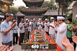 آداب و رسوم جالب مردم مالزی و اندونزی در ماه رمضان