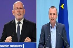 دوئل تلویزیونی گزینه های جانشینی ریاست کمیسیون اروپا