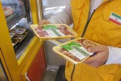 ۲۰۰۰ مورد بازدید از اماکن توزیع عرضه مواد غذایی ایلام  طی اربعین