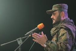 أكرم الكعبي: سنسوي تل ابيب وحيفا كصحاری أتاكاما