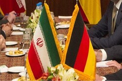 Iran, Germany kick off coop. in mapping engineering jointly