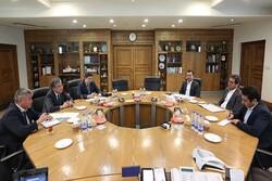 Iran, Kazakhstan resolved to Expand Mutual Ties