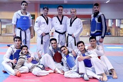 Iranian Taekwondokas still awaiting UK visa with 3 days remaining to world event