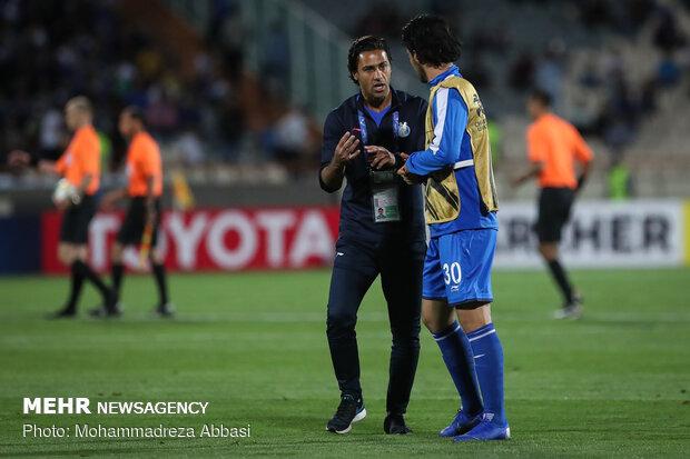 Esteghlal 1-1 Al Duhail: ACL matchday 5