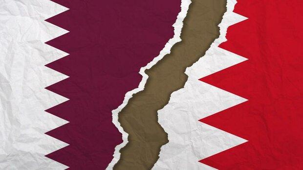البحرين تعلن البراءة من رئيس وزرائها لتهنئته قطر بشهر الرحمة