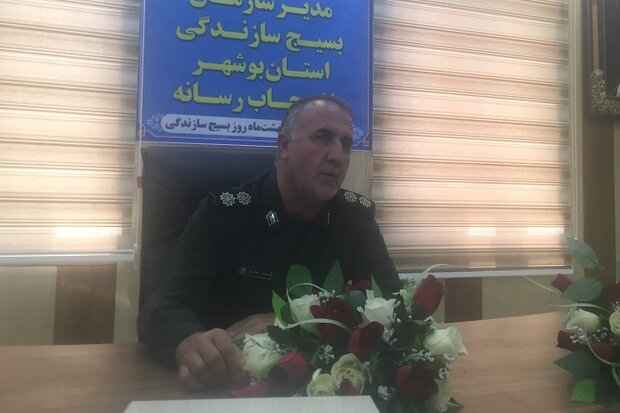 ۱۰۰ گروه جهادی استان بوشهر در مناطق محروم خدمات رسانی میکنند