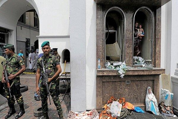 ڕۆڵی وەهابییەتی سعوودی لە هێرشە تیرۆریستییەکەی سریلانکا
