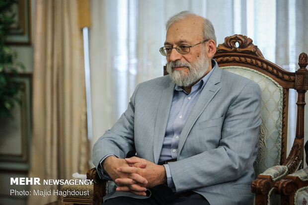 Syrian amb. to Tehran meets with judiciary chief