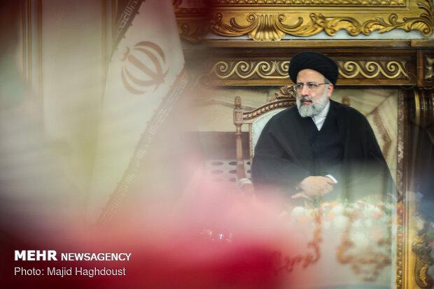 Syrian amb. to Tehran meets with judiciary chief
