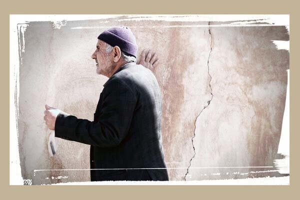 «باران برای تو میبارد» بهزودی نهایی میشود/ روایت پیرمرد عاشق