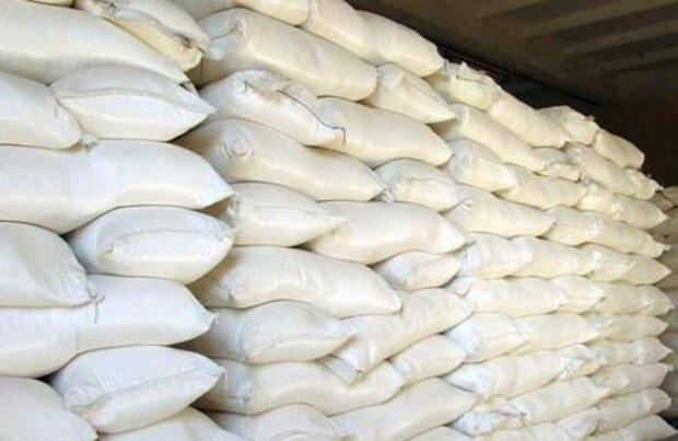 توزیع بیش از ۳۲ هزار تن آرد در روستاهای هرمزگان