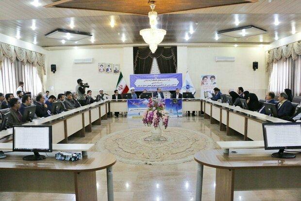 جزئیات برگزاری اجلاس روسای واحدهای دانشگاه آزاد اعلام شد