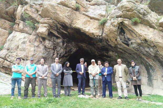 یافتههای جدید مربوط به دوره پارینه سنگی در غار «کلدر» به دست آمد -  خبرگزاری مهر | اخبار ایران و جهان | Mehr News Agency