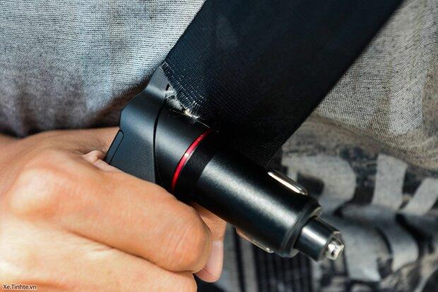 ابزار جدید برای فرار از خودرو را ببینید