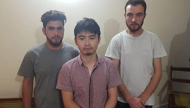 پاکستانی لڑکیوں سے شادی کرنے والے چینی گروہ کے 7 افراد گرفتار