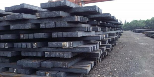 Iran steel output rises 6% in January-May