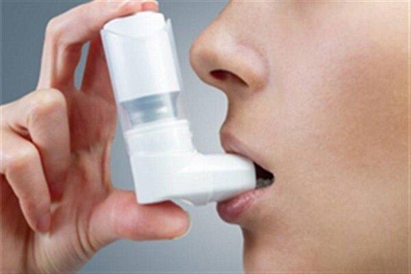بیماری آسم ریسک ابتلا به آنفلوانزا را افزایش می دهد