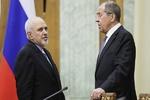 İran Dışişleri Bakanı Zarif Moskova yolcusu