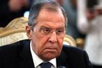 Lavrov: Suriye ordusu, Türkiye ve Irak ile sınır bölgelerinin çoğunu kurtardı