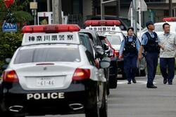 ورود تاکسی به پیادهرو در «ناگویا» ژاپن/ ۷ نفر مجروح شدند