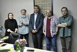 معرفی اعضای جدید شورای انیمیشن مرکز گسترش سینمای مستند و تجربی
