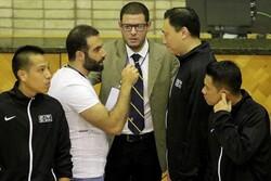 حضور مدیر ایرانی فیبا در همایش مدیران اجرایی جام جهانی بسکتبال