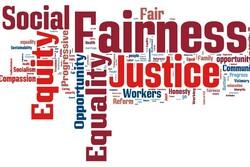 کنفرانس بیعدالتی ساختاری جهانی و حقوق اقلیتها برگزار میشود