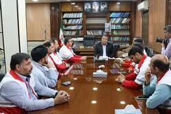 خدماتدهی به مسافران نوروزی در استان بوشهر مطلوب بود