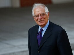 Spain interested in joining INSTEX: Borrell