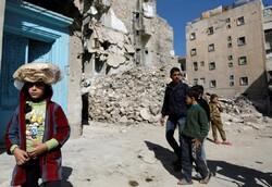 دہشت گردوں کا حلب کے بعض علاقوں پر حملہ