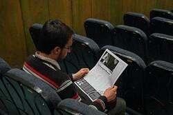 جلسه شورای سیاست گذاری جشنواره نشریات دانشجویی برگزار شد