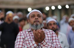 مانگی ڕەمەزان لە وڵاتانی ئیسلامی