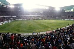ساخت ورزشگاه کربلای عراق توسط وزارت ورزش تکذیب شد